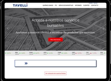 Tavelli & Cía. S.A.